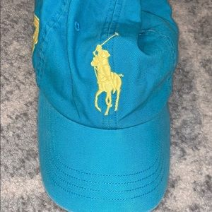 Polo Ralph Lauren adjustable ball cap